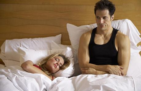 性爱中出现早泄的原因有哪些?