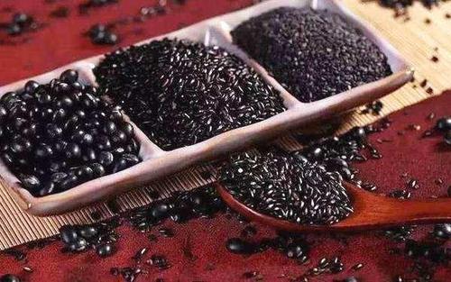 为什么黑色食物补肾?这些黑色食物最补肾