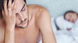 日常生活中男人该如何预防阳痿?