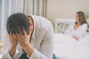 阳痿的常见症状有哪些?治疗阳痿的方法
