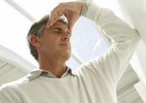老年早泄是什么原因造成的?为大家总结的老年早泄的病因
