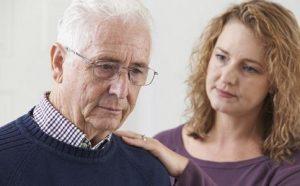 老年早泄是什么原因造成的?年龄是很大的因素