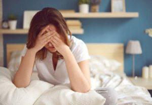 女人肾虚怎么办?治疗女性肾虚的食疗方
