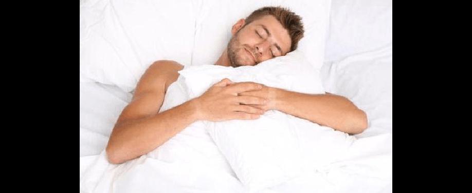 男人裸睡可以预防阳痿,这是真的吗?