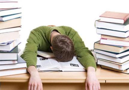 男人警惕!长期慢性疲劳会导致阳痿
