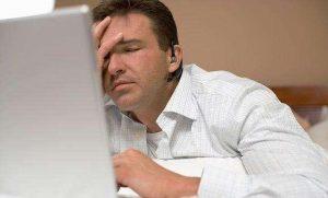腰疼是肾虚吗?肾虚有什么症状表现?