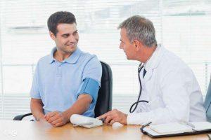 男性在治疗阳痿时需注意哪些相关事项?