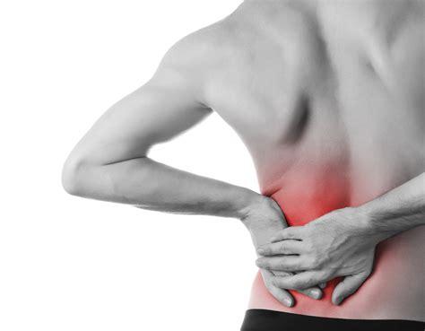 腰痛是肾虚吗?肾虚的病因有哪些?