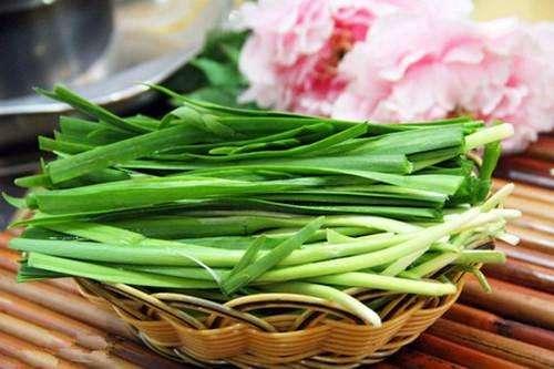 韭菜壮阳吗?生活中能壮阳的食物有哪些?
