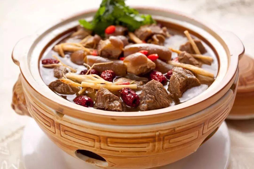 补肾壮阳汤有哪些?能补肾壮阳的汤品和食物