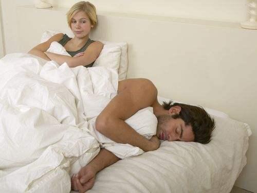 男人啪啪多长时间算早泄?判断早泄的标准及预防早泄的方法
