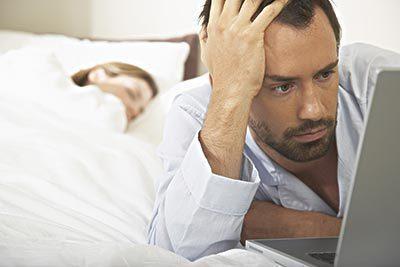 男人为什么会阳痿早泄?得了阳痿早泄怎么办?