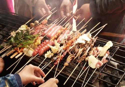 常吃烧烤会导致阳痿吗?男人阳痿跟经常吃烧烤有关吗?