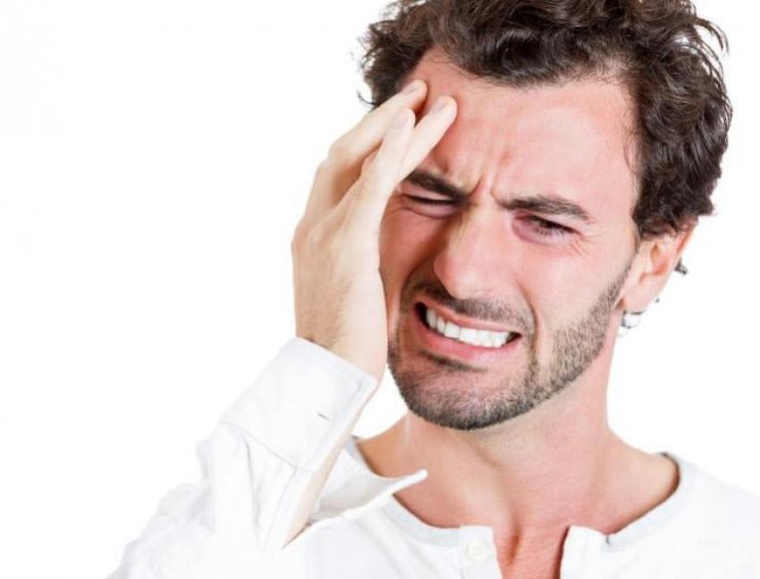 详解:神经性阳痿的症状及原因