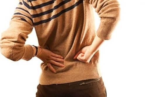 肾亏引起的早泄怎么治疗?教你如何用按摩法来补肾