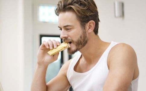 涨知识:男人不吃早餐也会导致阳痿