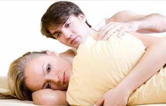 性生活多长时间算早泄?早泄的定义是什么?