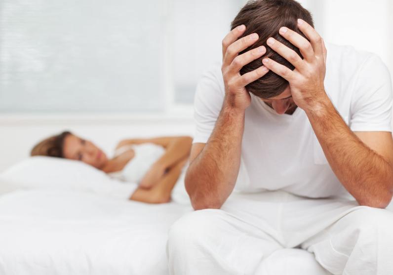 早泄有哪些症状?早泄只是性生活时间短吗?