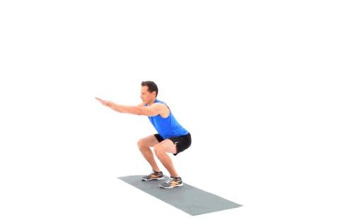做什么运动可以壮阳?每天做这些简单的动作就能轻松壮阳
