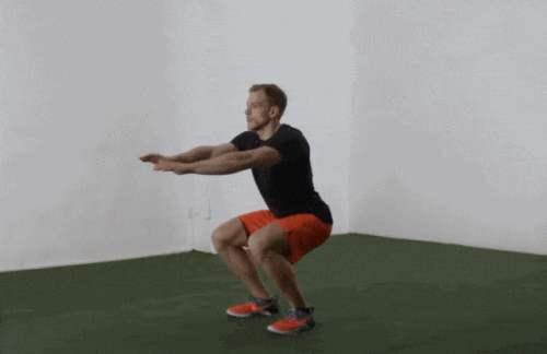 什么运动可以壮阳呢?教你四种效果超好的壮阳运动