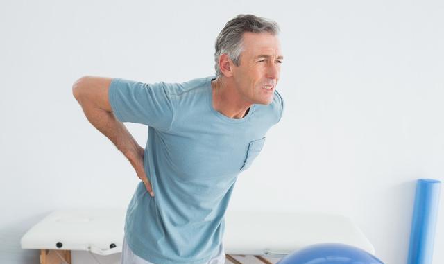 腰痛是因为肾虚吗?腰痛不仅仅是肾虚造成的
