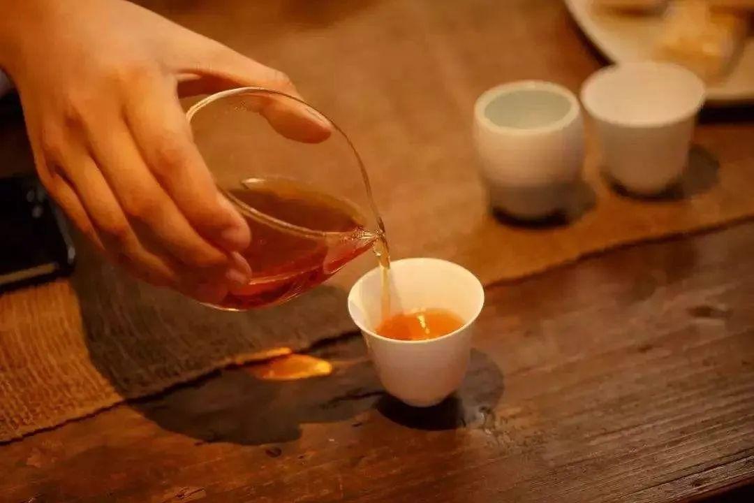 喝茶能补肾吗?注意!这些喝茶会伤肾