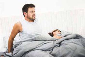 男性要如何判断是否患有早泄