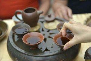 喝茶对治疗早泄有好处吗