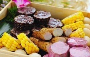 什么食物对肾较好?十种对肾好的食物了解一下