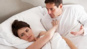 男人为何会患上早泄?九大原因要提防