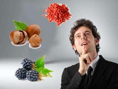 吃什么补肾壮阳?吃这八种食物就对了