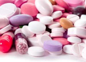 男性吃什么药物能治疗勃起功能障碍