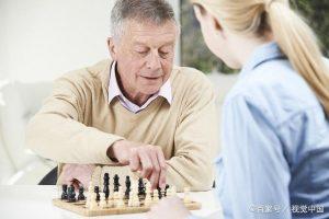 老年人阳痿怎么办