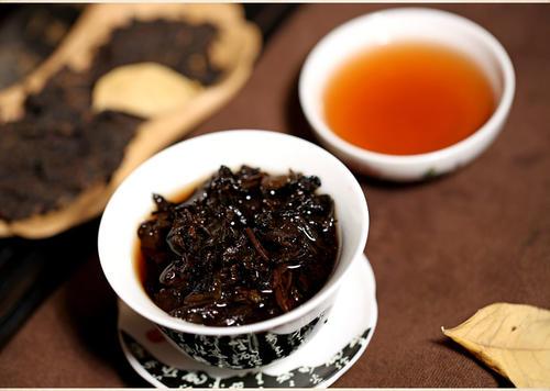 喝什么茶能补肾?喝茶补肾首选这种茶