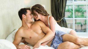 没有性欲怎么办?影响性欲的十大因素
