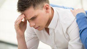 阳痿不及时治疗会有哪些危害