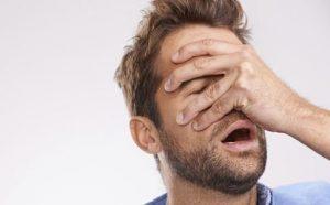 肾虚的主要症状有哪些?身上出现以下信号要注意