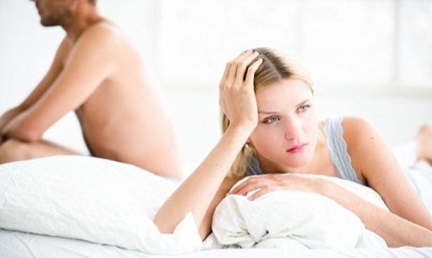 肾虚导致的早泄怎么办?五个简单的方法助你恢复往日雄风