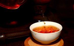 四种最猛壮阳茶 让你肾气十足